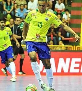 Daniel Alves - Proneo Sports