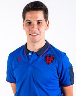 Diego Rios - ProneoSports