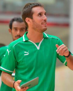 Gerard Casas