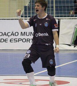 Henrique Barbieri - Proneo Sports
