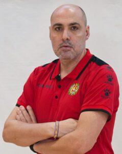 Javi Rodriguez - Proneo Sports