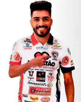 Jhonny Gomes