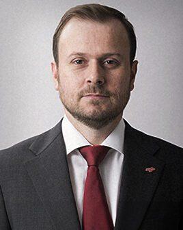 Juan Francisco Fuentes