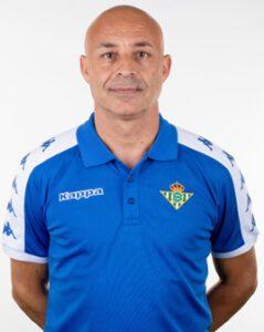 Juanito - Proneo Sports