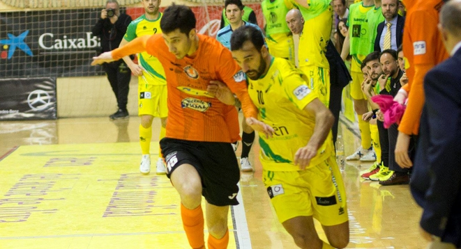 Lucas Tripodi - Proneo Sports