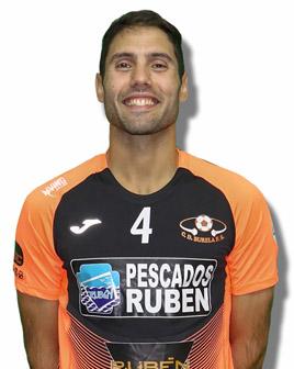 Lucho González - Proneo Sports