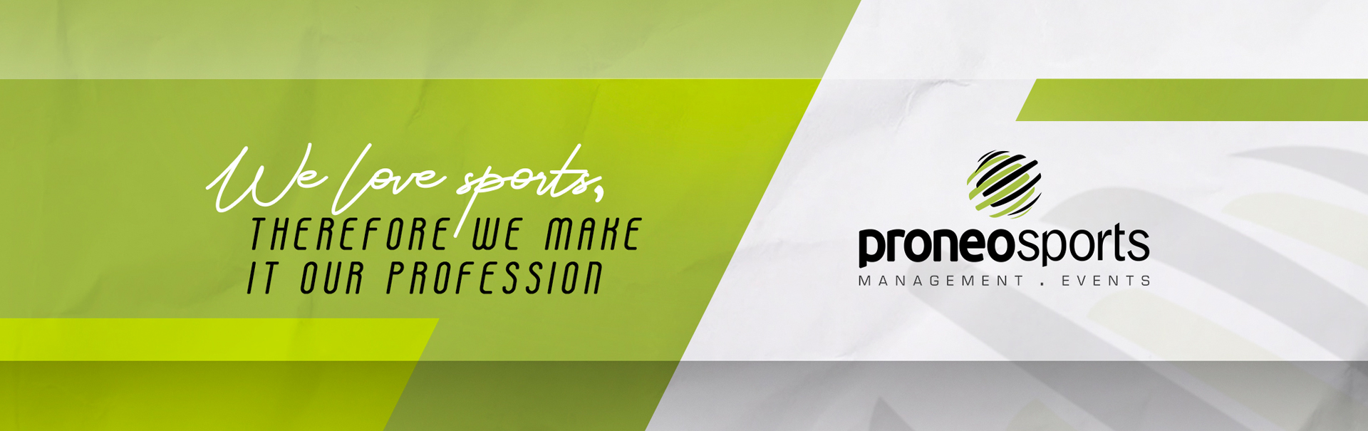 Marketing Deportivo Proneo Sports