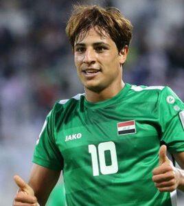 Mohanad Ali - Proneo Sports