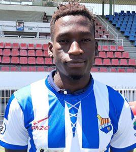 Ousman - Proneo Sports