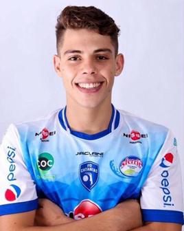 Pedro Augusto Feitosa - Proneo Sports
