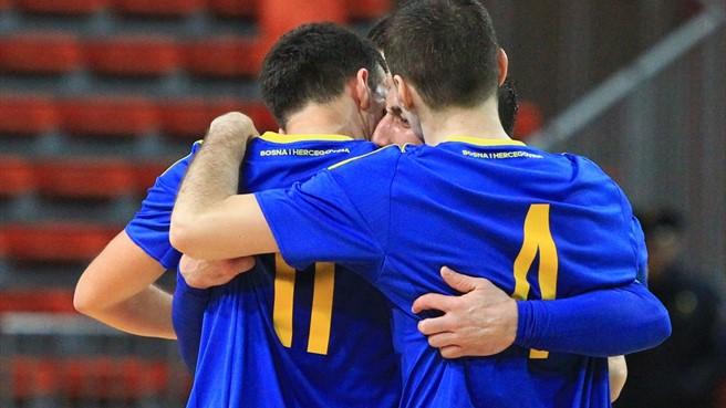 Proneo Sports Futsal World Cup