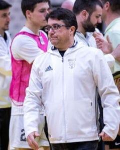 Victor Acosta - Proneo Sports