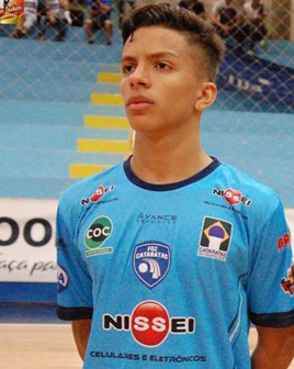 Brayan - Proneo Sports