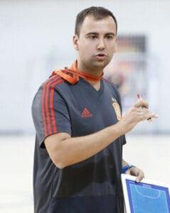 "Albert Canillas ""Cani"" - Proneo Sports"