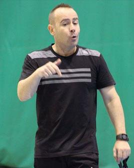 Carlos Cesar Nuñez - Proneo Sports