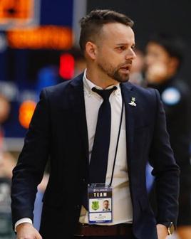 José Fernández - Proneo Sports