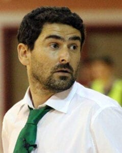 Daniel Ibañes - Proneo Sports
