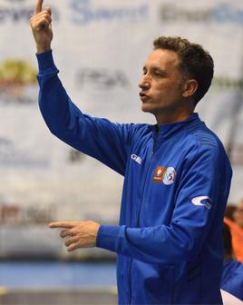 David Marin - Proneo Sports