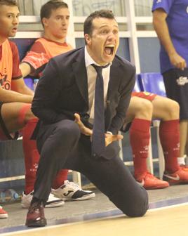 Diego Giustozzi - Proneo Sports