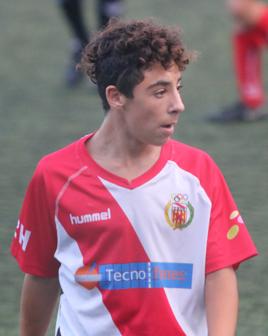 Enric Saez - Proneo Sports