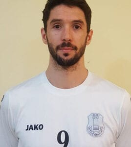 Davide Moura - Proneo Sports
