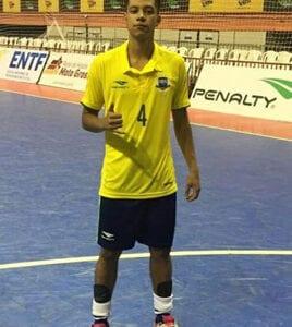 Fernandinho - Proneo Sports