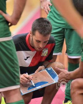Gerard Casas - Proneo Sports