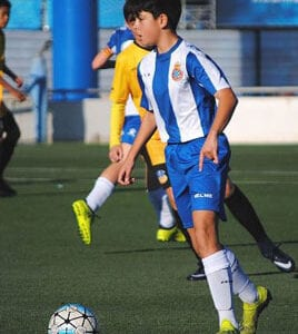 Hugo - Proneo Sports