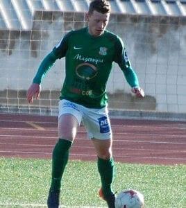 Ivan Sanchez - Proneo Sports