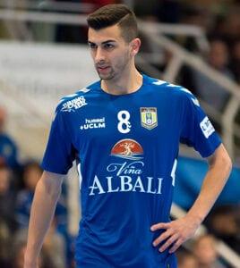 José Mario - Proneo Sports