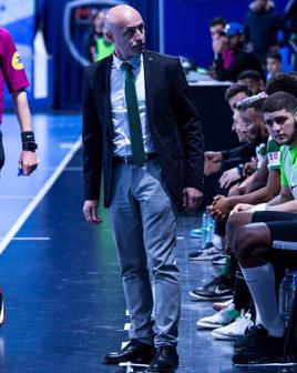 Juanito Cupim - Proneo Sports
