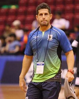 Nacho Garcia - Proneo Sports