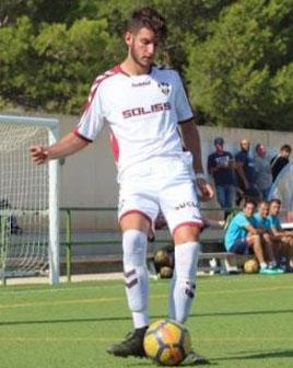 Palacios - Proneo Sports