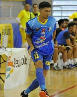 Jaime Peiró - Proneo Sports