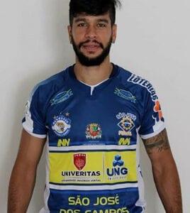 Rafao - Proneo Sports