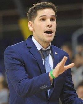 Diego Ríos - Proneo Sports
