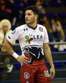 Renzo Grasso - Proneo Sports