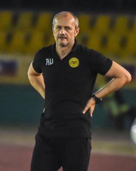 Hristo Vidakovic - Proneo Sports
