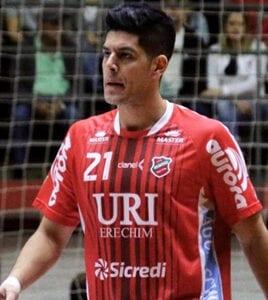 Wilsinho - Proneo Sports
