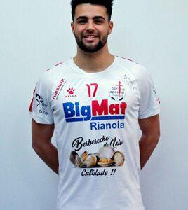 Oriol Miquel - Proneo Sports