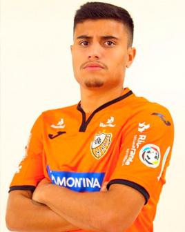 Pedro Vinagre - Proneo Sports