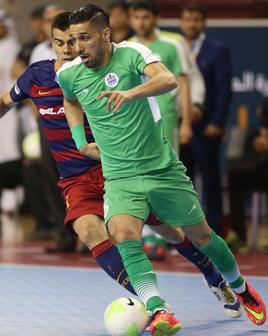 Mohammad Reza Sangsefidi - Proneo Sports