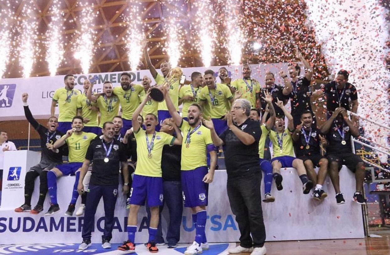Brasil - Proneo Sports