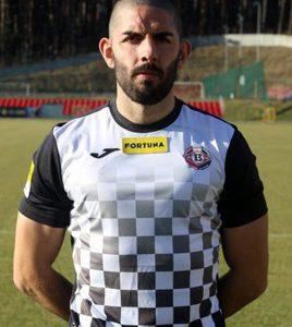 Diego Bardanca - Proneo Sports