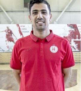 Hossein Tayyebi - Proneo Sports