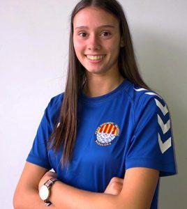 Laia Garcia - Proneo Sports