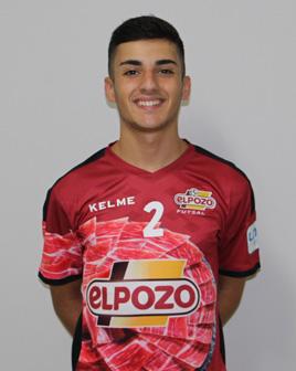 Nacho Torres - Proneo Sports