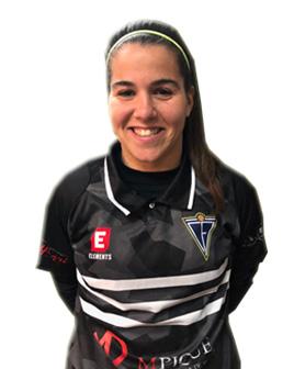 Noelia Garcia - Proneo Sports