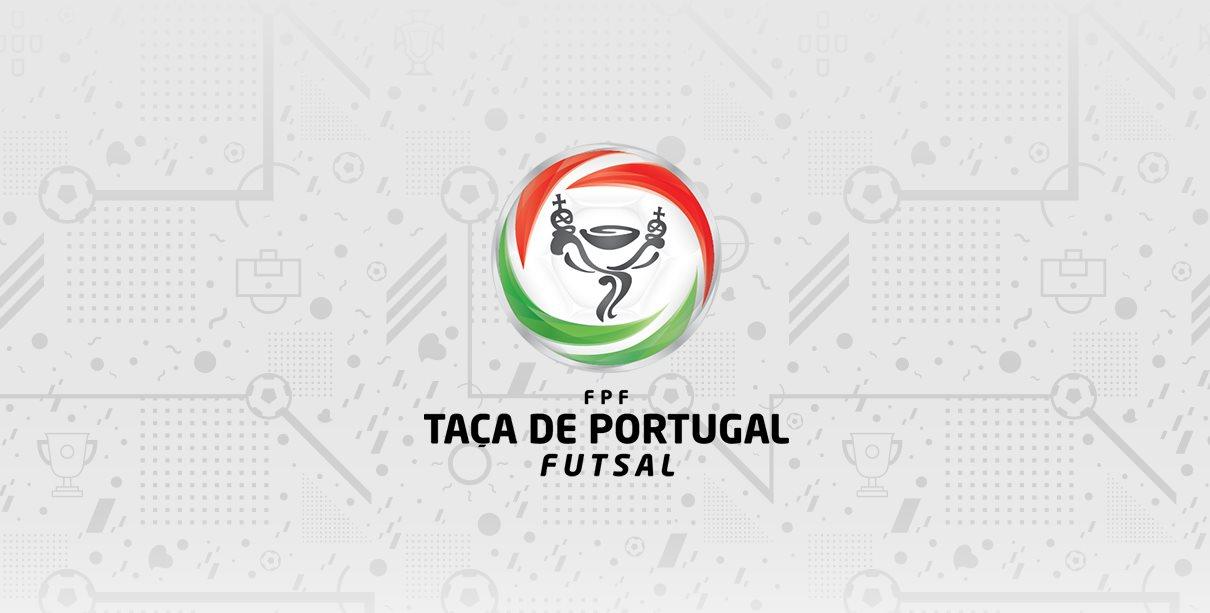 Taca Portugal Futsal