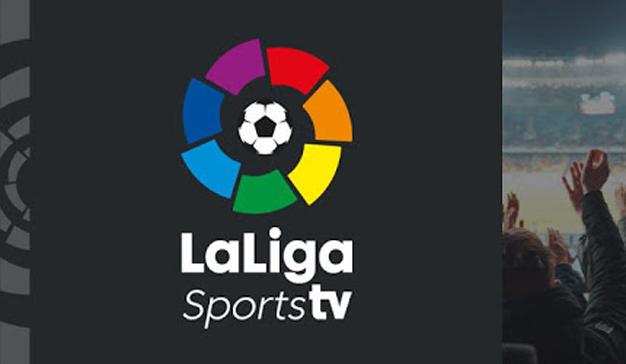 LaLiga SportsTV